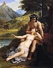 Любовь Акида и Галатея