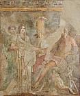 Свадьба Зевса и Геры