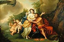 Юпитер и Юнона