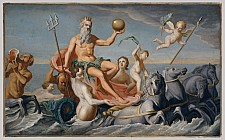 Возвращение Нептуна