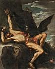 Наказание Птолемея